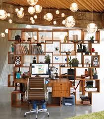 home office bookshelf. Enchanting Creative Bookshelves Designs For Every House : Extravagant Home Office Design Bookshelf