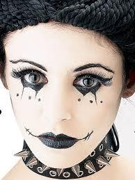face paint makeup