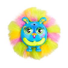 Интерактивная игрушка <b>Tiny Furries</b> Tiny Furry <b>Pebbles</b>, артикул ...