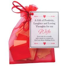 Handmade Wife Gift Quotes Of Positivity Laughter And Loving Thoughts 31 Inspirational Quotes For Each Day Of The Month Letterbox Friendly