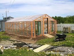 how to build a wood greenhouse greenhouse plan ramp for greenhouse wood frame greenhouse build your