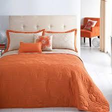 orange bedspread burnt orange bedspread 105 best beautiful bedding images on orange