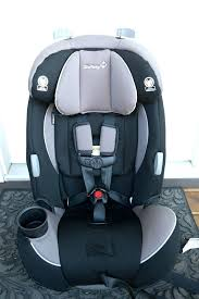 safety grow go 3 in 1 convertible car seat first and 1st ex air recall