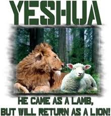 Image result for Yeshua In revelation