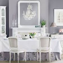 grey and white dining room table. grey and white dining room painted chairs best table