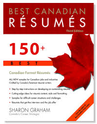 best canadian resumes resume examples canada