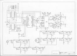 Andrea ciuffoli dac cd player photo 1circuitpcb electrical diagram