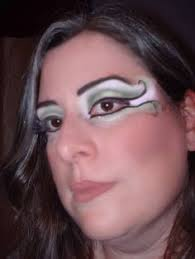 worst makeup s ever mugeek vidalondon make up do s and don t on eyebrows makeup fail