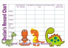 Reward Chart For 2 Year Old Reward Chart I Made Today For My 2 Year Old Will Be