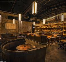 Image 27 of 33 from gallery of 2015 Restaurant & Bar Design Award Winners  Announced. Archie Rose Distilling Co. Australia / Acme & Co.