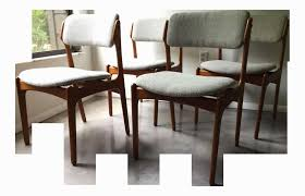 black upholstered dining room chairs elegant modern black dining