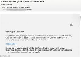 Icloud To Texts Apple Send And Scammers Owners Iphone Emails Fake xqxFw4B7