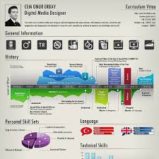 Infographic Resume Interesting 60 Beautiful Infographic Resumes That Will Inspire You Visual