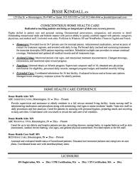 Sample Healthcare Resumes 32 Best Resume Templates No Exper Sevte