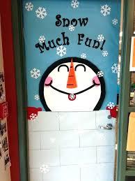 penguin door decorating ideas. Penguin Door Decorating Ideas Snowman Decorations Pretty Decoration Classroom Preschool