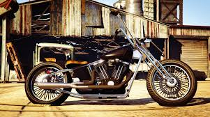 Mod motocicleta ocidental daemon de gta v para o gta san andreas. Western Zombie Bobber Chopper Appreciation Thread Page 4 Vehicles Gtaforums