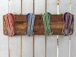 diy pvc towel rack pool ideas