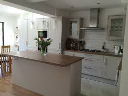 Kitchen Diner Extension Combine The Kitchen With The Dining To Obtain Extra Space For