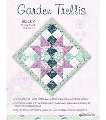 Small Picture 18 best garden trellis quilt images on Pinterest Garden trellis