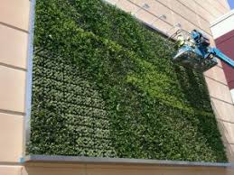 All good living green wall specialists will be able to discuss your  requirements and design a solution that is suited to your needs.