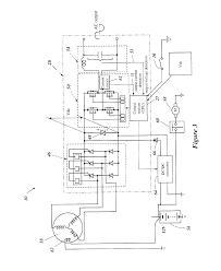 Us06819007 20041116 d00002 patent us6819007 inverter type generator patents piggyback wiring diagram at aneh