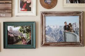 rustic picture frames collages. There Are Pictures Of Five Different Countries On The Collage. I Love That Can Finally Display I\u0027ve Taken. You Guess Where We At In Rustic Picture Frames Collages