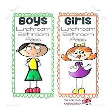 School Hall Pass Template Bathroom Pass Ideas Dietyangbaik Info