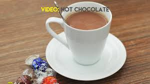lindt hot chocolate recipe