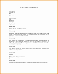 Customer Service Cover Letter Example Outstanding Proper Format 2