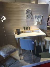 home office shared desk idea modern. Desk Office Ideas Modern. Modern White Design Home Shared Idea