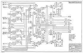 schematic mxr system preamp ii m 150 mxr system preamp m 140 schematic page 2
