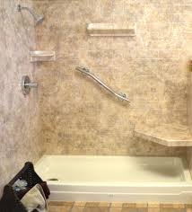 Tiled Walls acrylic shower walls vs tile shower walls 2921 by xevi.us