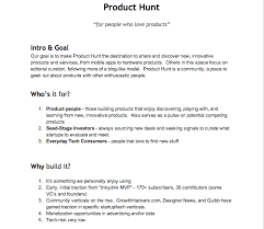 Research Document Template How To Write A Painless Product Requirements Document