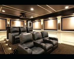 Home Theatres Designs Custom Design Ideas