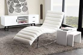 Modern chaise lounge chair Century Modern Apartment Therapy 12 Of The Best Looking Modern Chaise Lounges Apartment Therapy