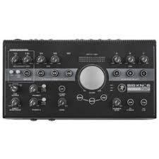 «<b>MACKIE Big Knob</b> Studio+ USB <b>аудио интерфейс</b> 2x4 и ...