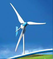 Kestrel <b>Wind Turbines</b>