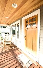 white craftsman front door. Craftsman Style Front Doors Door Trim Colonial Entry With Covered Porch White .