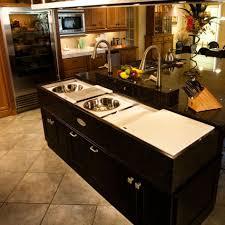 Granite Kitchen Set Kitchen Room 2017 Hypnotic Kitchen Island Black Granite Top With