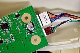 litter robot ii repair guide chapter 5 sensor harness litter robot circuit board 1