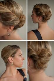 French Twist Hair Style 21 feminine ways to wear the french twist this fall styles weekly 7376 by stevesalt.us