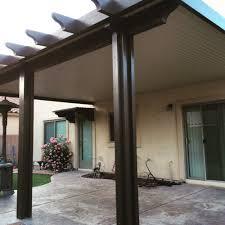 wood patio covers las vegas