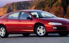 2018 dodge intrepid. fine intrepid driving an older car the dodge 2000 intrepid inside 2018 dodge intrepid 8