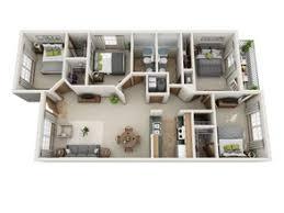manhattan 2 bedroom apartments. building photo - the district at manhattan 2 bedroom apartments