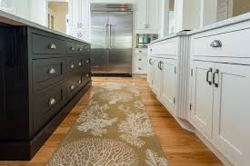Professional Kitchen Flooring Luxury South Carolina Home Features Inset Shaker Cabinets