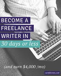 writer online jobs jobs from home financial options become lance  become lance writer online how to land a lance writing job no experience get started lance
