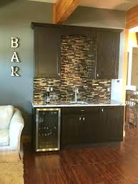 Basement Bar Design Ideas Pictures Custom Ideas