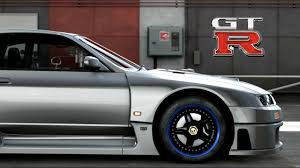 1995 GT-R Nismo LM - Forza Motorsport 7 Gameplay - YouTube