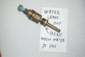 bathtubs bathtub valve stem stuck delta bathroom faucet