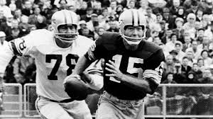 Peter King reflects on Bart Starr's determination, NFL legacy - NBC Sports